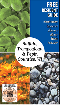 Buffalo Trempealeau Pepin County WI Guide