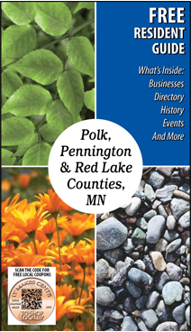 Polk Pennington Red Lake County Guide MN