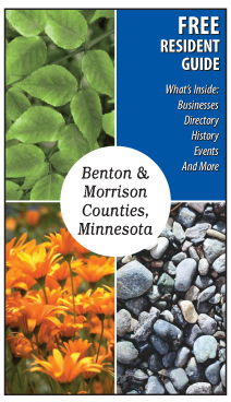 Benton County Guide MN