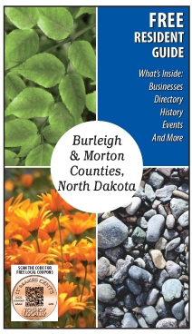 Burleigh County Guide MN