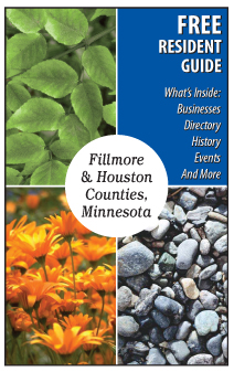 Fillmore County Guide MN
