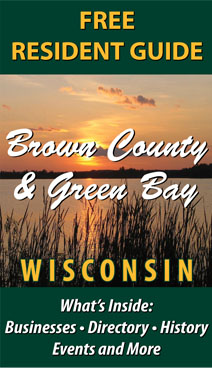 Green Bay Brown County Guide
