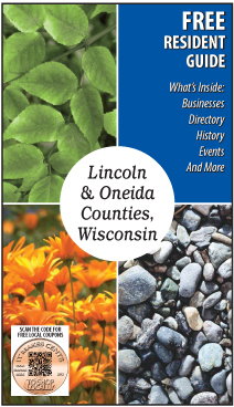 Lincoln County Guide MN