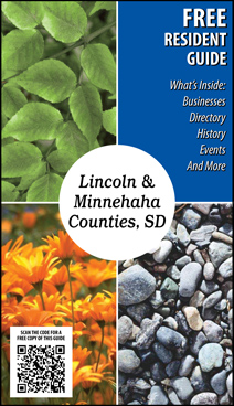 Lincoln Minnehaha County Guide SD