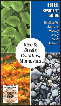 Rice County Guide MN