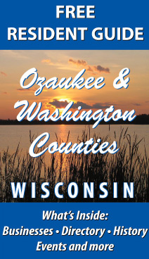 Washington Ozaukee WI guide