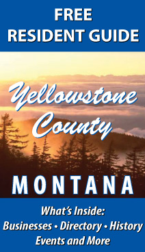 Yellowstone County MT guide