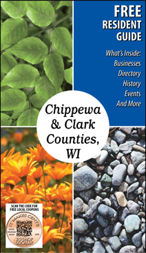 Chippewa Clark County Guide WI