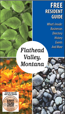 Flathead Valley MT Guide