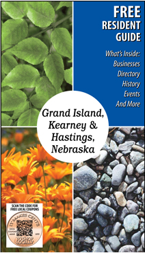 Grand Island Hastings Kearney NE Guide