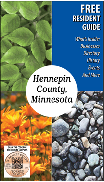 Hennepin County Guide MN
