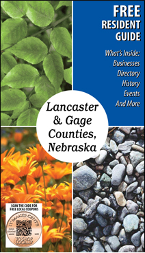 Lancaster Gage County Guide NE
