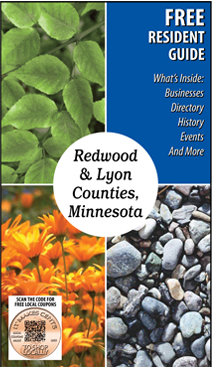 Redwood Lyon County Guide MN