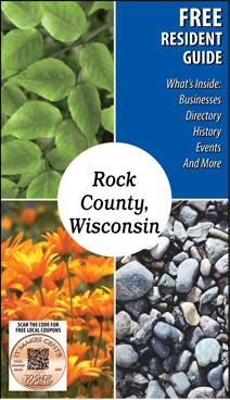 Rock County Guide WI