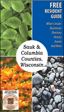 Sauk Columbia County Guide WI