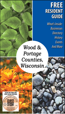 Wood Portage County Guide WI