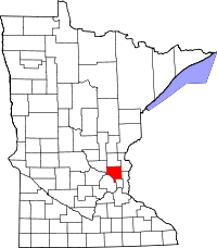 Image Result For Mn County