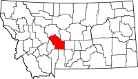Meagher_County
