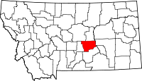 Musselshell_County